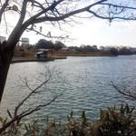 つろぎ - 池