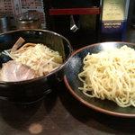 麺屋 きわみ - つけめん(750円)
