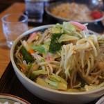 ニュー赤坂焼肉店