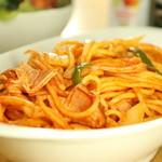 喫茶チロル - イタリアン スパゲティー