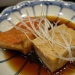 三田 竹若 - (2014/11月)金目鯛の煮付