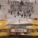 34141387 - (上)芭蕉 (下)釣鐘まんじゅう