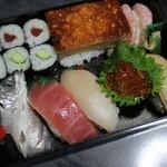茂八寿司 - 上寿司