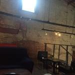 ブリックホール - 2階内観①
