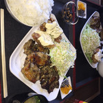 ジャムネシア 食堂 -