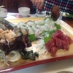 ひろしま - 料理写真: