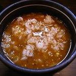 麺屋 三十六房 - 雑炊2
