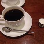 南珈琲店 - あっつーいブレンドコーヒー