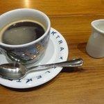 タニーチャ - コーヒー(2015.1)