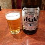 34157888 - 瓶ビール