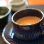 イル・クッチョロ - 「コーヒー」