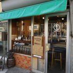 テントコーヒー - tent-coffee(テントコーヒー)(湊川)