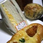 ロアール - 調理パン