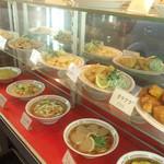 中華料理 寿楽 - 2013年6月