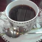 ラ・ヴァチュール - コーヒー(420円)