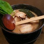 膳 - チャーシュー麺