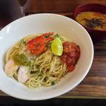 びっくりガムチャンポン - オマール海老つけ麺 200g