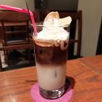 ウミネコ - 門司港アイスバナナクリームコーヒー
