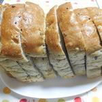 スーリール - 料理写真:五穀米パン