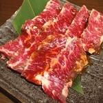 炭火焼肉 Tao - 熟成ハラミ