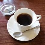 カフェ・ラ・セゾン - ブレンドコーヒー476円