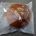 金谷ホテルベーカリー - まろやかクリームパン税込206円