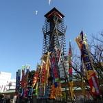 34162330 - 大相撲見に行きました