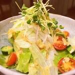 十々 - サラダ
