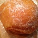 パンプキン - あんドーナツ