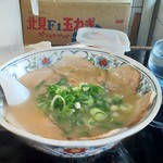 34162913 - チャーシュー麺