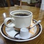 カレー&コーヒー アフリカ - ブレンドコーヒー