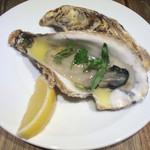 ワインバル ピノ - 生牡蠣