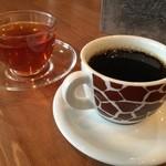 Cafe Chamブレンドコーヒー