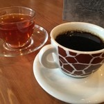 Cham - 喫茶のご利用も大歓迎!