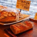 パン茶房 窯屋 - 料理写真: