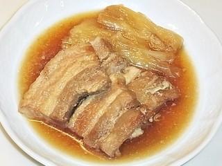 ちまき屋 - 角煮