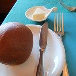 ルパンバーラヴァン - ランチのパン