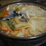 民宿 五浦 - 料理写真: