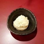 京都ハナビ - 自慢のポテトサラダ