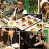 奥沢カフェ&バー ピッコロスタンツァ - 料理写真:前菜からデザートまで楽しいパーティーコース料理をご用意しています