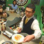奥沢カフェ&バー ピッコロスタンツァ - 小さい店内ですが4~10人のワイワイ楽しいパーティーが大好評です!