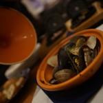 牡蠣と地中海料理 ALEGRIA - パカン♪