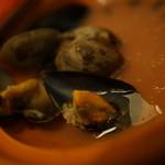 牡蠣と地中海料理 ALEGRIA - ムールちっちぇ