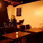 Heart Break Cafe -