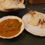 インド料理 ショナ・ルパ - Bランチ