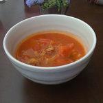 3419454 - ランチ用スープ