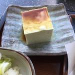 34191900 - もえぎ豆腐