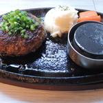 TOKIO - ランチの伊万里牛ハンバーグ140g