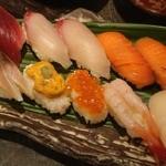 食楽厨房 以心伝心 - 寿司御膳