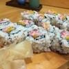 かねちょう寿司 - 料理写真:裏巻~